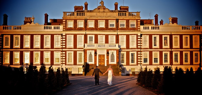 wedding photography knowsley hall