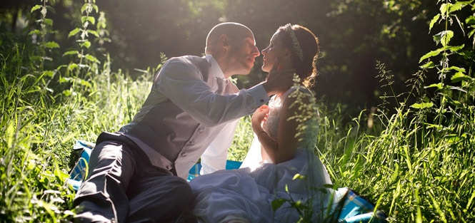 wedding photography combermere abbey