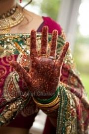 More henna hubris!