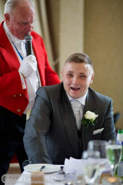 best man's speech from wedding photography in liverpool